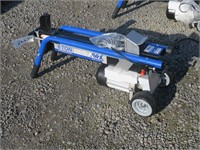 Aavix 6 Ton Log Splitter