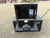 Unused Buyers Underbody Mount Truck Tool Boxes