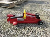 Assorted Car Jack Stands