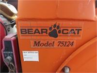 Bear Cat 75124 Debris Vacuum