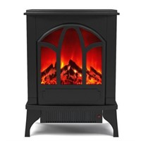 ELECTRIC FIREPLACE PORTABLE STOVE