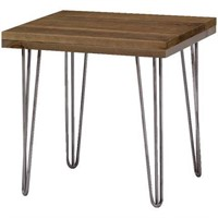 LANDON SQUARE END TABLE