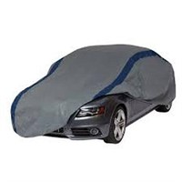 """CAR COVER FIT UP TO 16'8"""""""