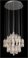 ITALA CEILING LAMP (NOT ASSEMBLED)