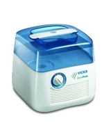 VICKS GERMFREE COOL MOISTURE HUMIDIFIER