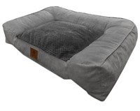 AMERICAN KENNEL CLUB MEMORY FOAM PILLOW DOG BED