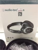 AUDIO-TECHNICA QUICK POINT HEADSET (IN SHOWCASE)