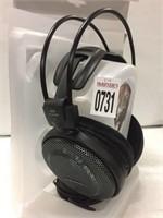 AUDIO-TECHNICA ATH-AD700X HEADSET (IN SHOWCASE)