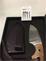 BOKER POCKET KNIFE (IN SHOWCASE)
