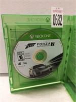 XBOX ONE FORZA 7 MOTORSPORT (IN SHOWCASE)