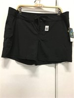 KAMU SURF BOARD SHORTS SIZE 14