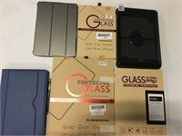 ASSORTED TABLET ACCESSORIES