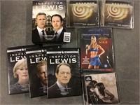 ASSORTED CD/DVD
