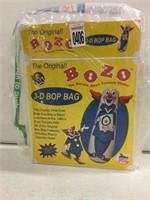 3-D BOP BAG
