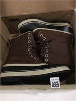 SOREL WOMENS BOOTS SIZE 9.5