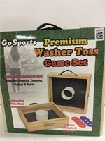 GOSPORTS WASHER TOSS GAME SET