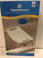AQUA SENSE BATH SEAT