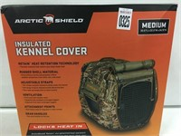 INSULATED KENNEL COVER MEDIUM
