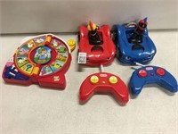 LITTLE TIKES ASSORTED TOYS