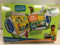 LEAP FROG LEARNING MUSIC BOOK