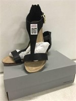 REACTION KENNETH COLE WOMENS SANDALS US 9.5