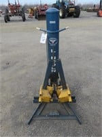 Project Lincoln Air Jack