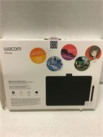 WACOM INTUOS (IN SHOWCASE)