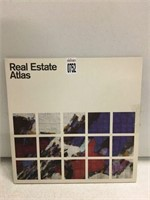 REAL ESTATE ATLAS RECORD ALBUM