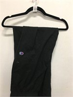 CHAMPION PANTS S STAINED