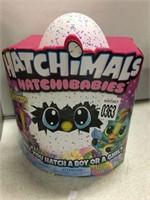 HATCHIMALS HATCHI BABIES