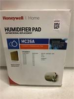 HONEYWELL HUMIDIFIER PAD