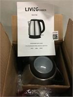 LIVING ELECTRIC KETTLE