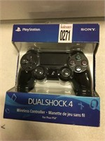 SONY PS4 WIRELESS CONTROLLER