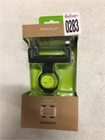 CELLPHONE MACALLY HOLDER FOR BICYCLES