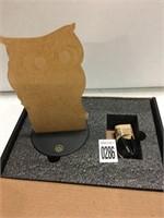 3D CREATIVE DESK LAMP