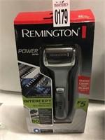 REMINGTON POWER SHAVING TECHNOLOGY