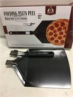 FOLDING PIZZA PEEL