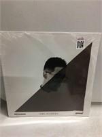 THE ICEBERG RECORD ALBUM