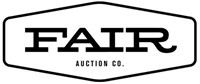 Welcome to the auction catalog!