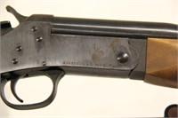 Braztech 12ga. / .22WMR Shotgun/Rifle Combo
