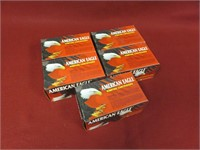 OFF-SITE Lot of Assorted Ammunition