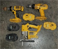 Huge Tool & Hardware Auction