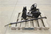FEBRUARY 11TH - ONLINE EQUIPMENT AUCTION