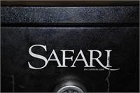 Safari By Cannon 24-Gun Safe