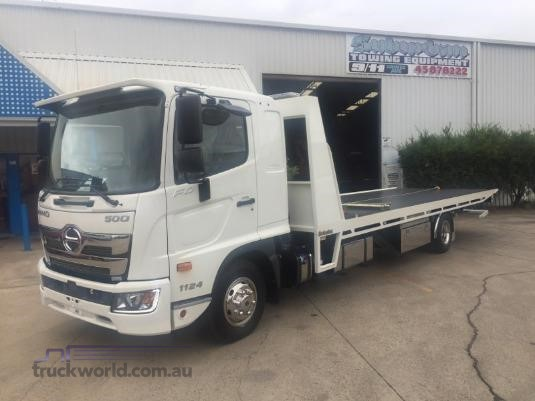 2020 Hino 500 Series 1024 FD - Trucks for Sale