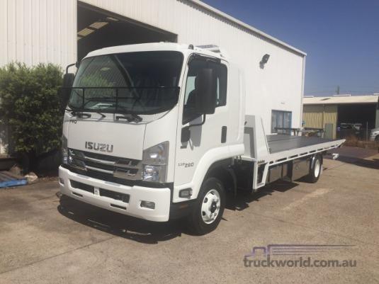 2020 Isuzu FRD 110-260 - Trucks for Sale