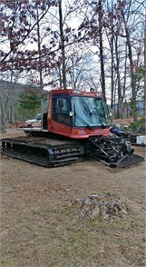 PISTEN BULLY Miscellaneous Equipment Auction Results - 26 Listings