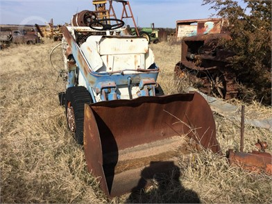 MICHIGAN Wheel Loaders Auction Results - 13 Listings