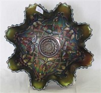 Carnival Glass Online Only Auction #164 - Ends Feb 3 - 2019