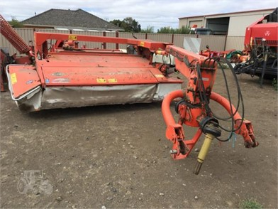 Pull-Type Mower Conditioners/Windrowers For Sale - 2683